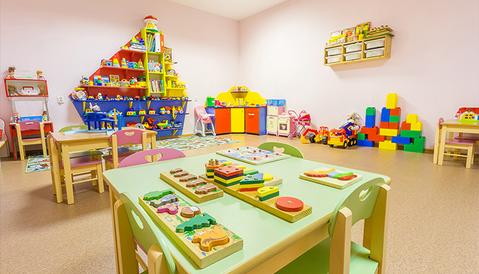 Autorisation d'ouverture et suivi des modes d'accueil collectifs de la petite enfance