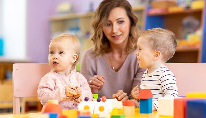 Mettre en œuvre et interroger les mesures de sureté en établissements d'accueil du jeune enfant