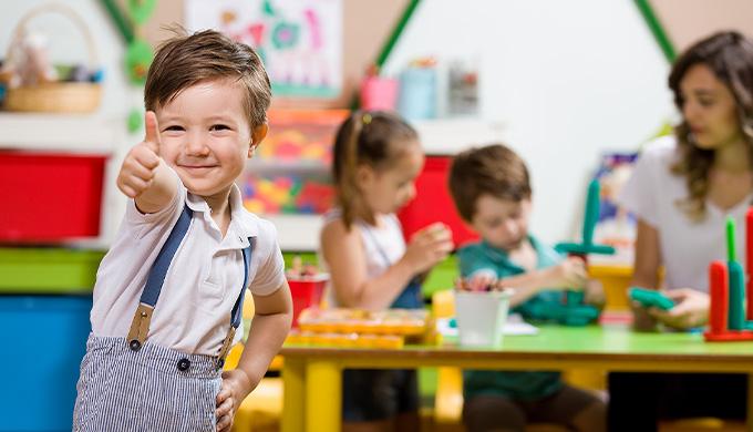 Clarifier, faire évoluer le règlement de fonctionnement des structures petite enfance